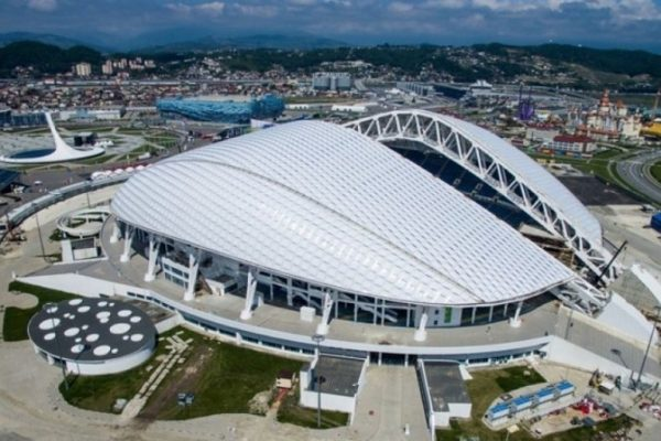 Sochi Stadium