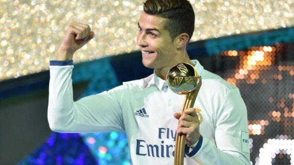 2018 Messi vs Ronaldo Performance