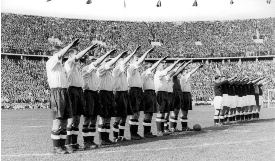 1938 FIFA World Cup qualification