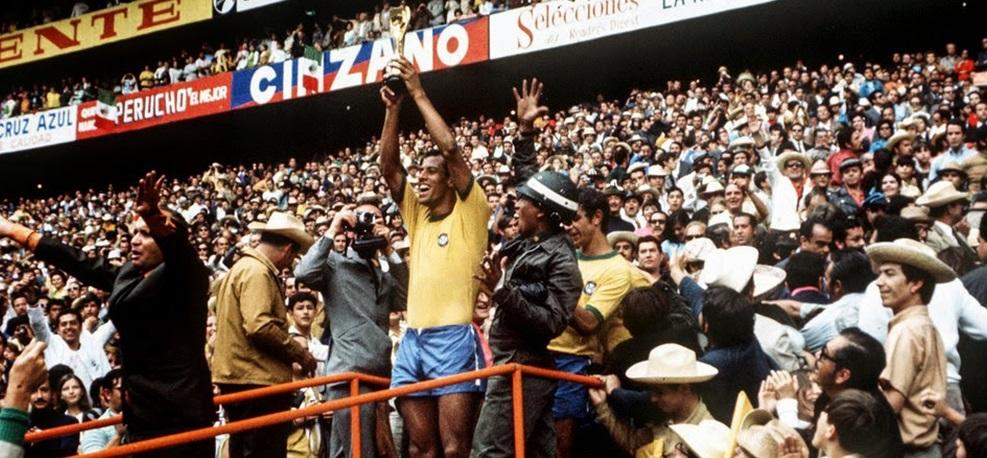 Αποτέλεσμα εικόνας για FIFA World Cup winners 1970