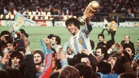 Argentina squad 1978 fifa world cup ea fifa street