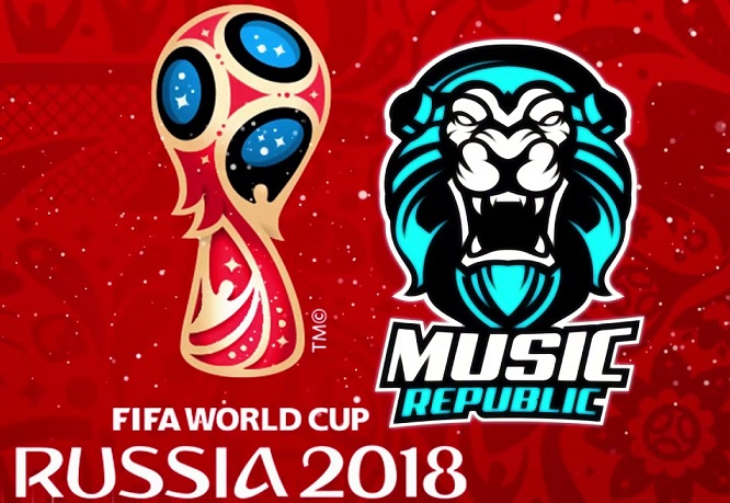 2018 FIFA world cup Russia official theme song: fifaworldcupnews com
