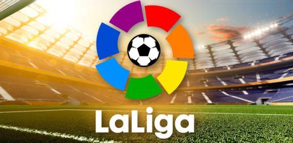 La Liga 20172018 season point tables and result