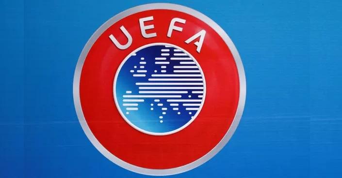 UEFA Club Competition 2021-22 Roadmap
