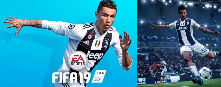 FIFA 19 Video Game : EA Servers Down for PlayStation 4 , Xbox
