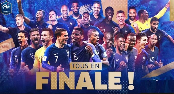 France Football Team Squad Players Natioanl Team History