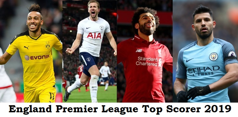 Top Scorer Premier League