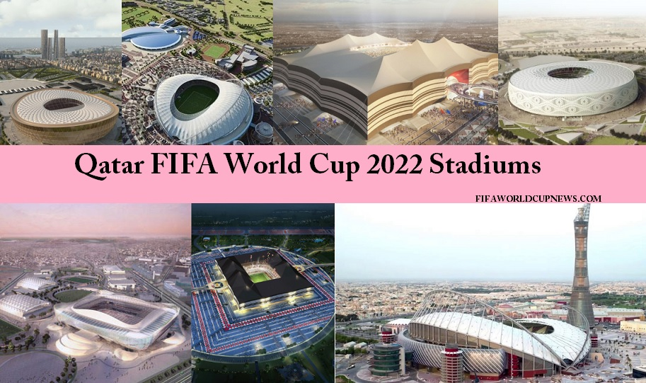 Fifa 2020 World Cup Opening Ceremony.Fifa World Cup 2022 List Of Qatar World Cup Stadiums