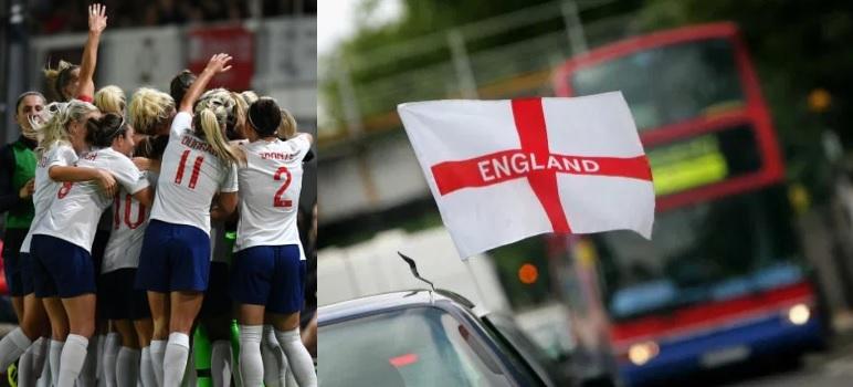 Supercup England 2020