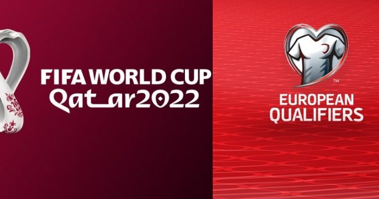 Fifa World Cup 2022 Qualifiers Europe Fifa World Cup News